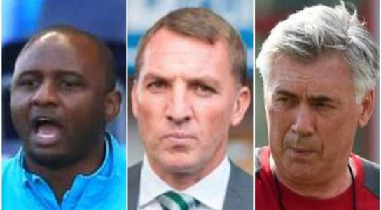 Next Arsenal manager odds: Rodgers among favourites to succeed Arsene Wenger