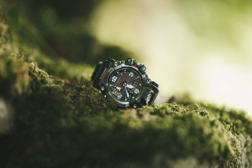 G-Shock Mudmaster GWG-2000 could be Casio's most extreme watch yet