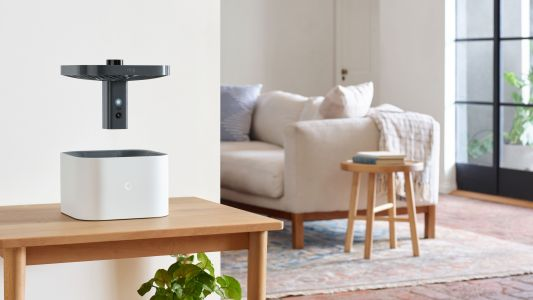 Ring's home security drone is one step closer to going on sale