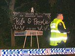 Officers shot dead a man in Sydney's northern beaches after he allegedly pointed a shotgun at them