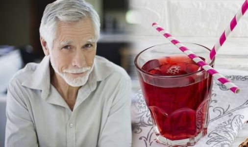 How to live longer: A juice known to slow down the ageing process to boost longevity
