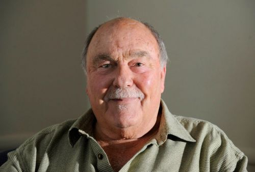 Tottenham Hotspur and England legend Jimmy Greaves ill in hospital
