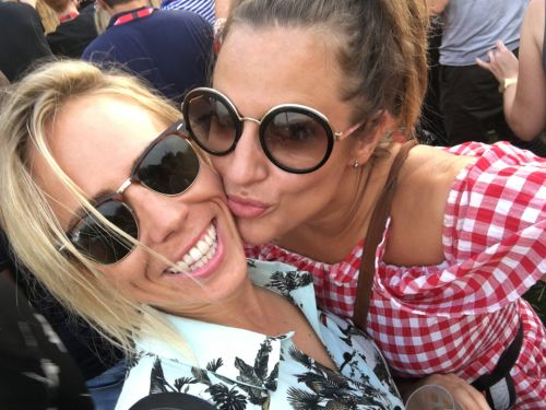 'Brilliant' Caroline Flack just wanted someone to take care of her, says the journalist who knew her best