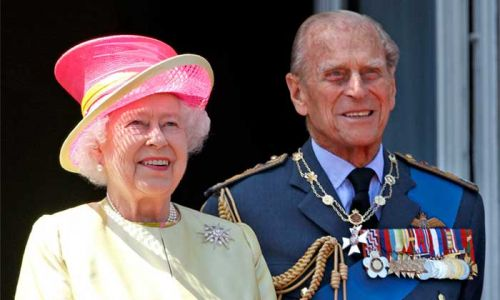 The Queen and Prince Philip to live apart?