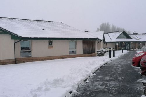 Unconfirmed reports of Covid-19 related deaths at another West Lothian care home