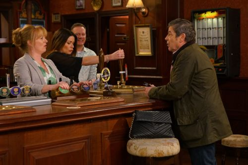 Coronation Street spoilers: Jenny and Johnny Connor ripped apart in sad split?
