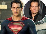 Henry Cavill is in talks to reprise Man Of Steel role in upcoming DC Comics movie