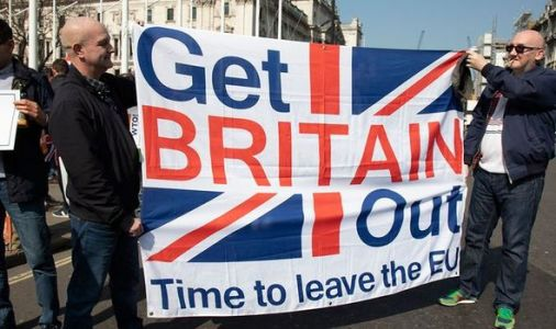 Brexit at all costs? Tory Party members reveal only condition they'd sacrifice EU exit for