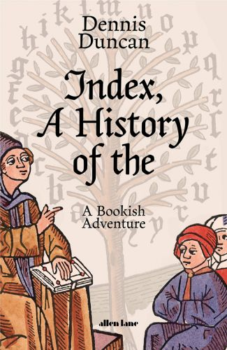From 13th-century monks to Google, we're all index-linked