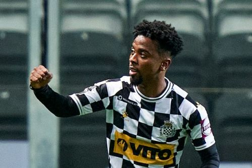 Angel Gomes explains decision to quit Man Utd and Bruno Fernandes's role in move