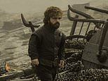 Game Of Thrones star Peter Dinklage reveals run times for final season
