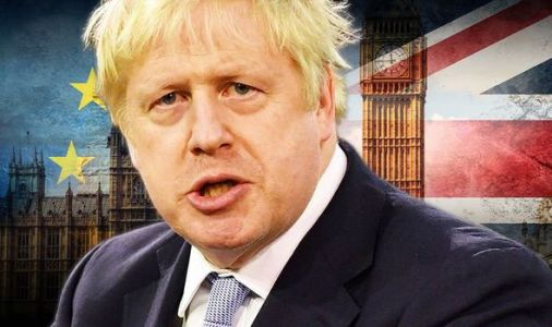 Boris Johnson to kick off trade deal talks with Donald Trump - huge pressure on EU