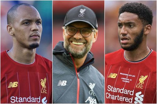 Reds linked with big-money midfielder & buildup to Wolves - Wednesday's Liverpool FC News