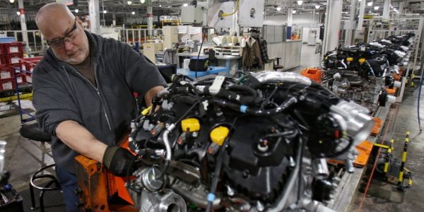 The Carpocalypse is here - automakers are set to cull 80,000 jobs in the next few years