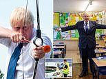 Boris Johnson vows classrooms will be the last places to shut if second coronavirus wave hits UK