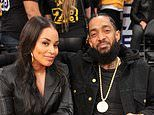 Lauren London mourns Nipsey Hussle on one-year anniversary of his death