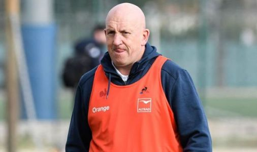 Shaun Edwards insists underperformers France won't just make up the numbers in Six Nations