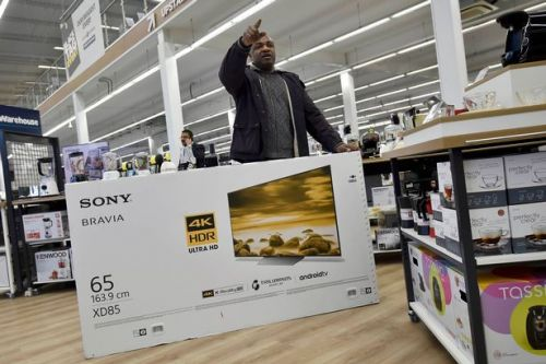 Best Black Friday TV deals for 2020 from all of the top retailers