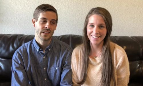 Jill Duggar rocks surprisingly sexy outfit as she celebrates special occasion