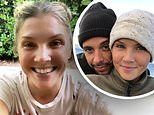 Nick Cordero wife Amanda Kloots says husband is 'defying the odds' in ANOTHER positive update