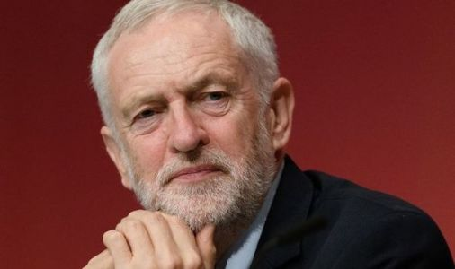 Labour crisis: MPs ordered not to discuss Corbyn suspension as CLP meeting sparks chaos