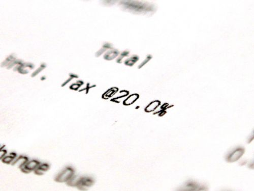 Treasury Says There Are 'No Plans' to Extend the VAT Cut Keeping Restaurants Going