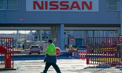 Coronavirus: Nissan suppliers feel pain from payment delay