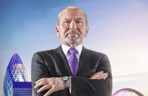 What time is The Apprentice on tonight and what's this week's task?