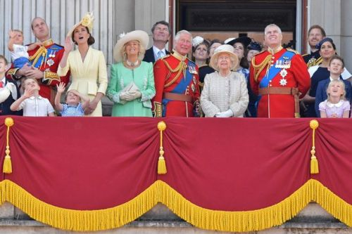 Royal Family member who racked up highest world travel costs revealed