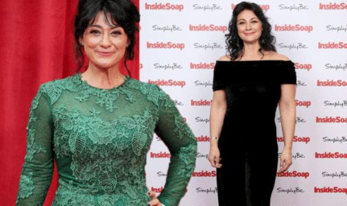 Natalie J Robb health: Emmerdale star's injury filming affair scene - signs and treatment