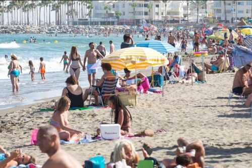 UK ministers 'to warn holidaymakers against visiting Spain with new risk list'