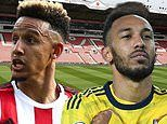 Sheffield United vs Arsenal LIVE - Latest Premier League scores and updates