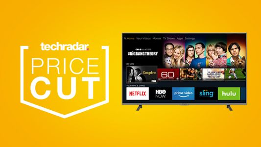 Cyber Monday TV deals: get a 65-inch 4K TV on sale for just $299.99