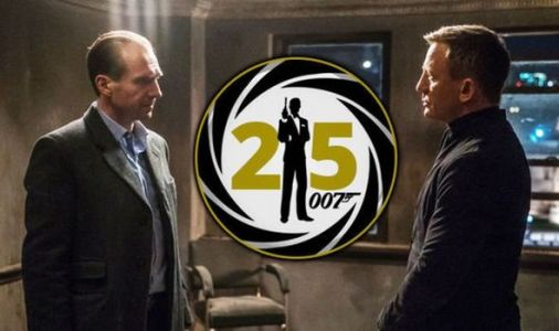 James Bond 25: Ralph Fiennes on keeping 007 movies ALIVE and playing M beyond Daniel Craig