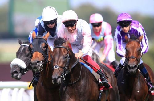 Glorious Goodwood racing tips: Sussex Stakes trends - we help you find the winner of the Group 1 live on ITV