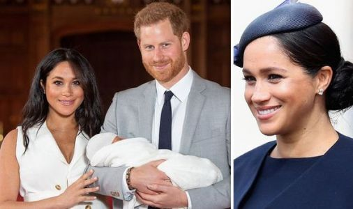 Meghan Markle will give 'nod to her heritage' with Archie's christening date