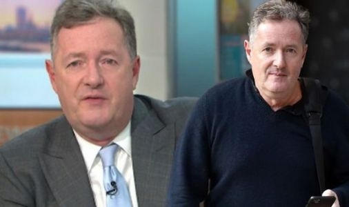 Piers Morgan announces final show as he takes a break from Good Morning Britain