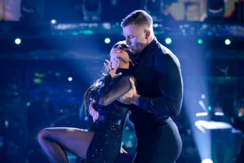 Strictly Come Dancing reveals what Adam and Katya said during the tango