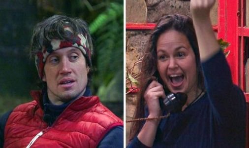 I'm A Celebrity final start time: What time is the I'm A Celebrity final on tonight?