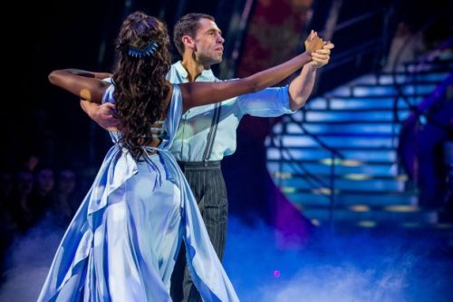 Strictly Come Dancing final - Here are our songs and dances for our finalists