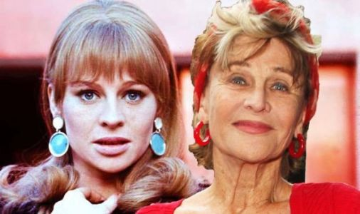 Julie Christie at 80: Doctor Zhivago Omar Sharif tribute 'She put love above her career'