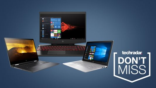 HP launches back to school sales with big savings on laptop and gaming laptop deals