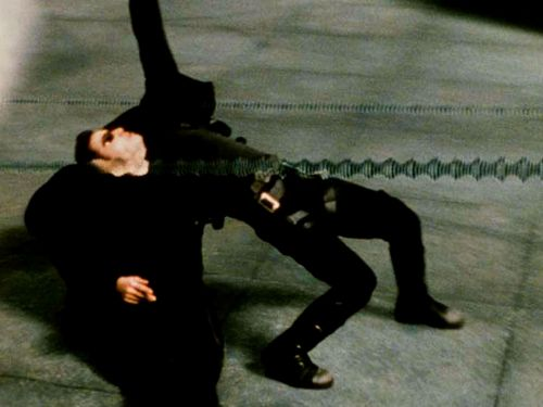 The Matrix series re-reloads with plans for another sequel