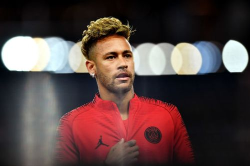 PSG confirm Neymar's European ban has been reduced to two games