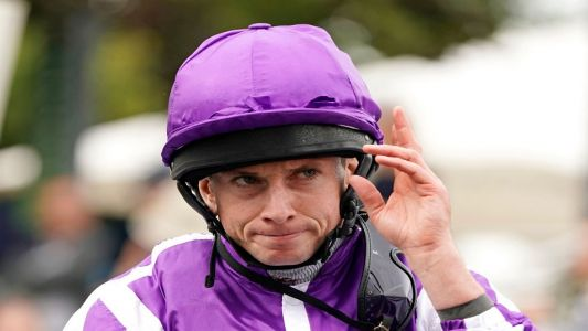 Ryan Moore Friday Rides: Big run expected from Anthony Van Dyck in Coronation