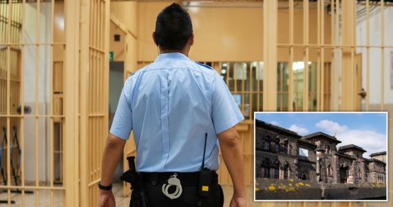 Hostage incidents at UK prisons saw staff attacked and inmates held at knife-point