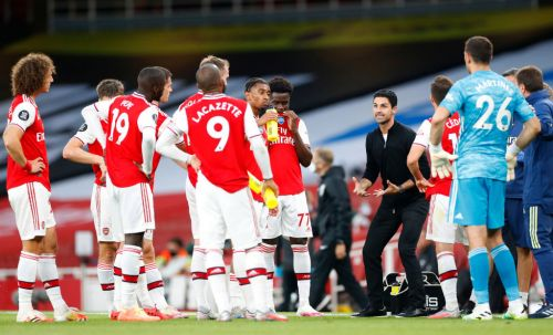 Sol Campbell identifies how many signings Arsenal need after win over Liverpool