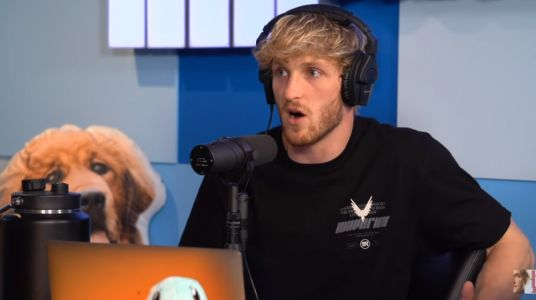Logan Paul has a 'very real fear' of people filming his body when he dies after suicide forest controversy