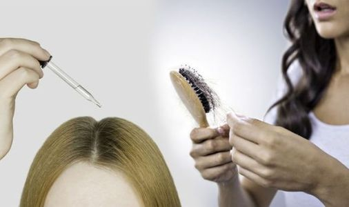 Hair loss: The surprising vegetable juice shown to help prevent alopecia