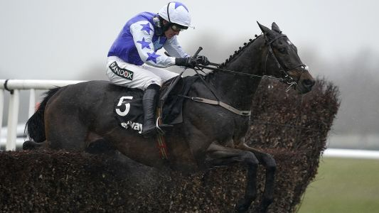 Irish Gold Cup Preview: Kemboy can come out on top